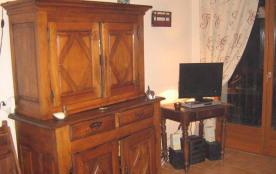 Villeneuve La Salle: appartement dans résidence
