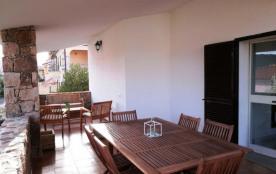 Appartement pour 3 personnes à Budoni