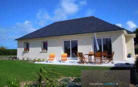 Le Paradis des Vacances !!! Maison idéale plain-pied, à 150 M de la mer