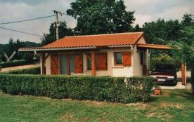 Detached House à FIGEAC