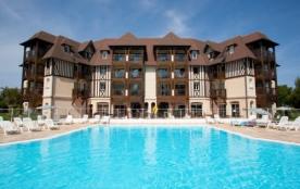 Pierre & Vacances, La Résidence du Golf - Appartement 2 pièces 4 personnes Standard