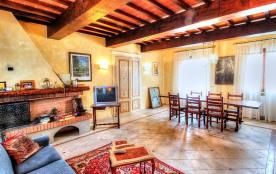 Maison pour 9 personnes à Fucecchio