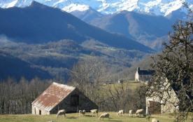 Camping Le Haut Salat, 77 emplacements, 18 locatifs