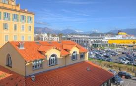 FR-1-61-220 - AJACCIO - Très bel appartement centre ville