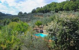 Maison pour 15 personnes à Montegonzi
