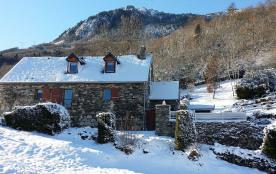 Bergerie Pyrénées Paradis