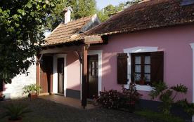 Maison pour 2 personnes à Madeira/Camacha