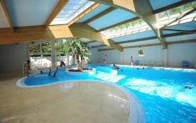 Mobil-home Confort 4/6 personnes - 24 à 27 m². Votre séjour au camping Les Sables de Cordouan à La Palmyre - Les Mathes