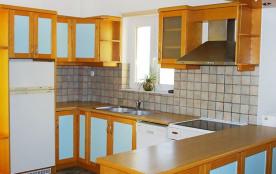 Maison pour 4 personnes à Stavros, Chania