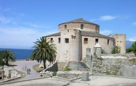 Citadelle de St Florent