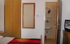 Appartement pour 1 personnes à Ugljan/Kali