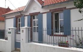 Apartment à LA BERNERIE EN RETZ