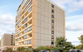 Appartement pour 1 personnes à Wendtorf