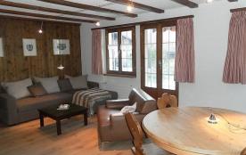 Appartement pour 3 personnes à St Stephan