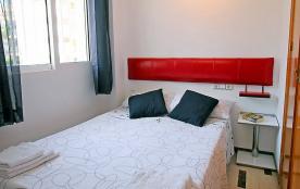Appartement pour 3 personnes à Altea