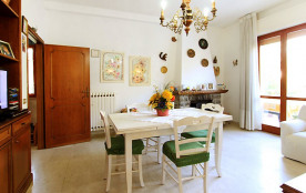 Studio pour 5 personnes à Forte dei Marmi