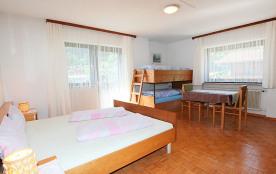 Appartement pour 5 personnes à Pians