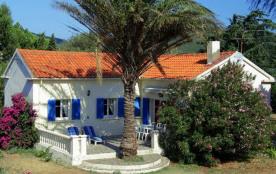 Villa à MACINAGGIO