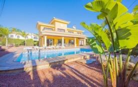 Villa Ol Bella.