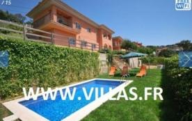 Villa CV Mel - Ensemble de 2 villas totalement indépendantes, avec une piscine privée chacune.