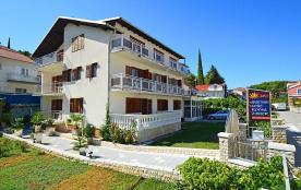 Maison pour 1 personnes à Zaton (Šibenik)