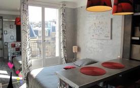 Appartement - Paris - 5ème