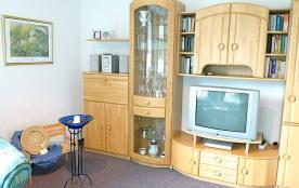 Appartement pour 3 personnes à Norden