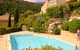 Résidence Ophélie - Appartement 3 pièces de 35 m² environ pour 5 personnes, cet hébergement de va...