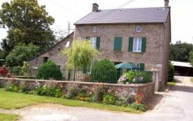 GITE LA BETOULLE - Bosmoreau-les-Mines