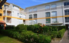 Argeles Sur Mer (66) - Quartier Ouest - Résidence Plein Sud. Appartement studio de 20 m² environ ...