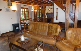 Maison pour 4 personnes à Deauville-Trouville