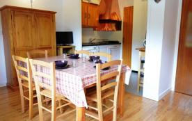 Appartement 2 pièces - 40 m² environ- jusqu'à 6 personnes. La résidence Pointe Percée est située ...