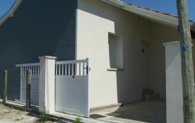 Biscarrosse PLage, maison pour 5 personnes à proximité des plages et des commerces