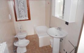 Appartement pour 2 personnes à Moneglia