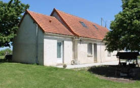 gite 4/10 personnes region centre proche Amboise route des châteaux de la Loire