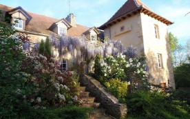 Belle Maison de Charme