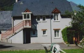 Detached House à VILLELONGUE