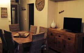 Appartement Burons 507
