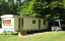 Mobile Home à SIMEYROLS