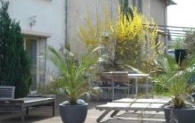 Au cœur de la nature, ce gite est un havre de paix situé à 15 minutes du centre ville de Besancon.