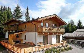 Maison pour 4 personnes à Königsleiten