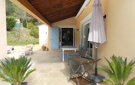Maison pour 5 personnes à Draguignan