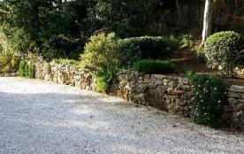 Villa vue panoramique sur golfe avec piscine et Spa