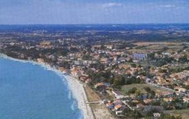 Le Village de la MER, 228 emplacements
