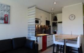 Résidence Les Myrtilles - Appartement studio indépendante.
