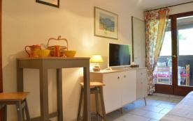 Résidence le Clos Catalan - Appartement 2 pièces de 28 m² environ pour 4 personnes.