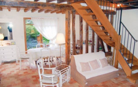 Location Vacances - Héricourt en Caux - FNS020
