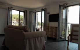 Apartment à LES ADRETS DE L'ESTEREL