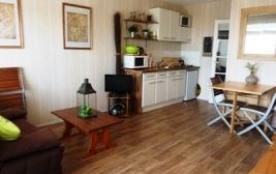 Résidence Marina 2 - Appartement 2 pièces + cabine entièrement refait à neuf.