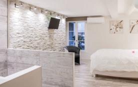 MarseilleCity - chambres et appartements d'hôtes